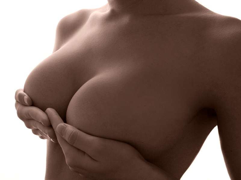 Just pictures of breasts