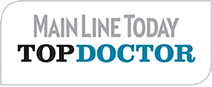 Main Line Today Top Doctor Award